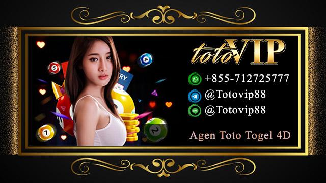 Agen Toto Togel 4D